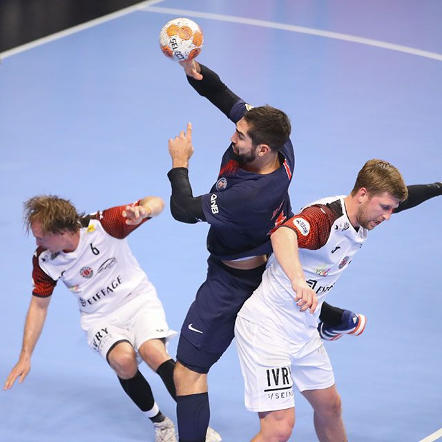 Compétitions de Handball