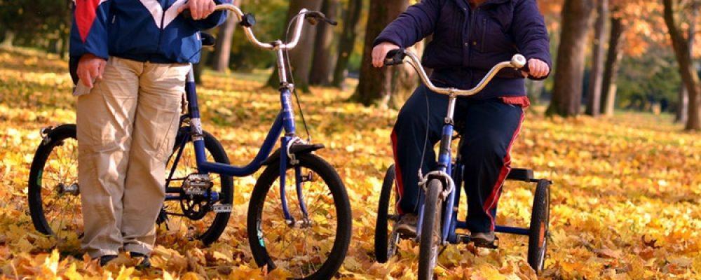 Vélos à trois roues : quel modèle choisir ?